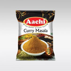 Aachi Curry Masala Powder 200g