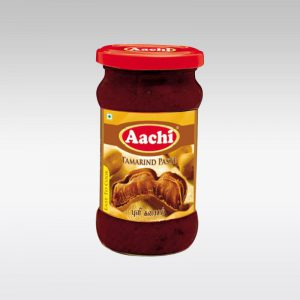Aachi Tamarind Rice Paste 375g