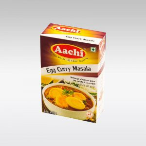 Aachi Egg Curry Masala 200g
