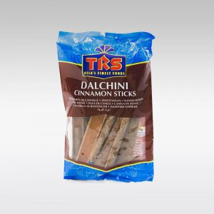 TRS Whole Cinnamon (Dalchini) 200g